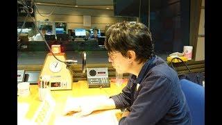 博多大吉が、 赤江珠緒アナと、 新ネタの題材にしていたのに NHKのあさ...