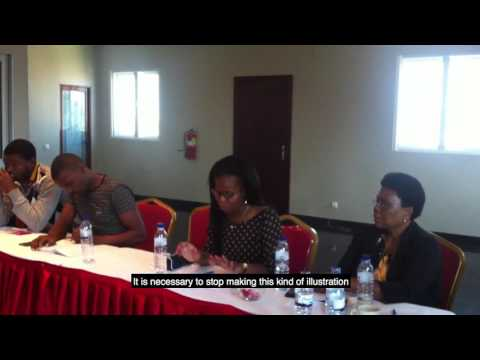 Gender Equality in Mozambique publishing