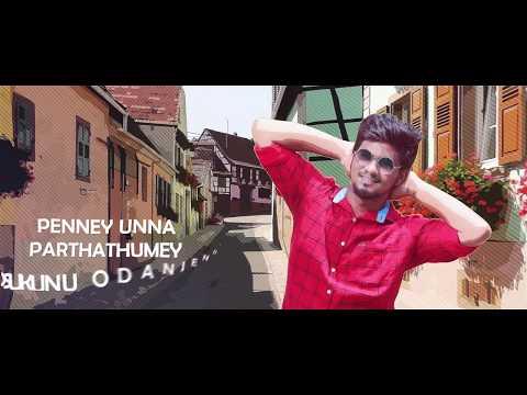 Chella Kutty - Tamil Album Song | Lyrical Video | Syed Anwar | Own Shits