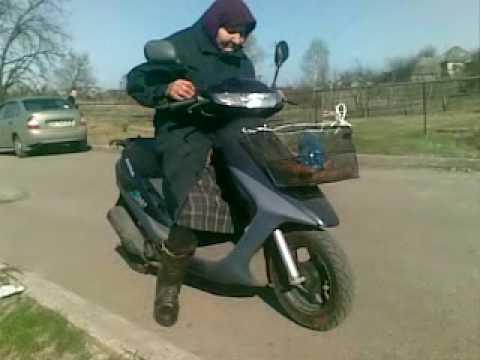 Попытка купить мотоцикл Урал (часть1) - YouTube