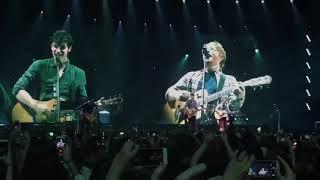 Shawn Mendes Ft Ed Sheeran Mercy