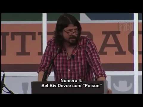 Dave Grohl   South By Southwest (SXSW) 2013 Keynote - Legendado