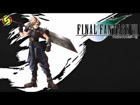 Final Fantasy VII (PT-BR) #5 - Great Glacier, Weapons e a fuga de Junon