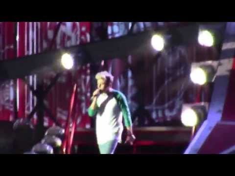 One Direction- Better Than Words, Dublin Croke Park 23/5/14