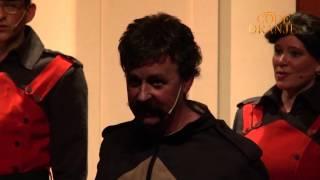 Man Zonder Snor (Hotel California - Eagles) arr. Alexej Romanov 2012