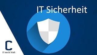 IT Sicherheit: Die 10 besten Tipps, um sich zu schützen (Teil 1/2) – CYBERDYNE