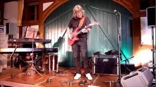 Janne Schaffer -LIVE Concert Nov. 2014