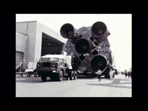 Saturn V Quarterly Film Report Number Twelve - November 1965 (archival film)