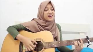 Download Video By my side - Maudy Ayunda & David Choi (cover) Dinda Firdausa MP3 3GP MP4