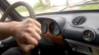 видео Тест-драйв ВАЗ-2103
