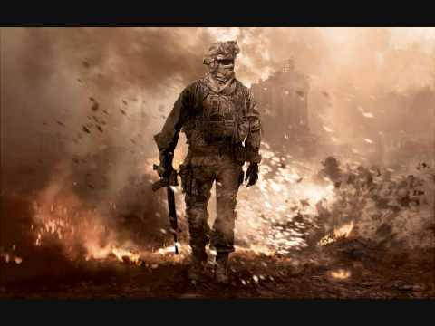 MW2 Soundtrack by Hans Zimmer - Special Ops Menu Theme [HQ]