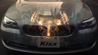 GS Oil Kixx (рекламный ролик)(, 2016-05-06T02:12:22.000Z)