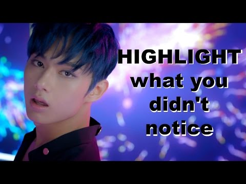 SEVENTEEN- Highlight (what you didn't notice)