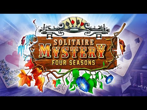 Solitaire Mystery: Four Seasons Trailer