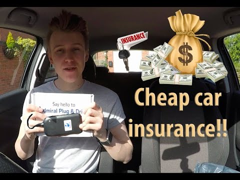 Ep.83 | The BEST device for saving money on Car Insurance!
