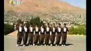 The best kurdish dance