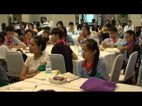 เรียนรู้เศรษฐกิจพอเพียงผ่านโครงงาน:ศึกษาชุมชน:ศุทธิวัต นัสการ 2/9