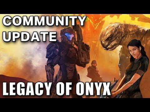 Community Update - Legacy of Onyx