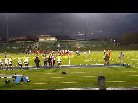 Tates Creek Middle School vs Windburn 9.29.2020 12