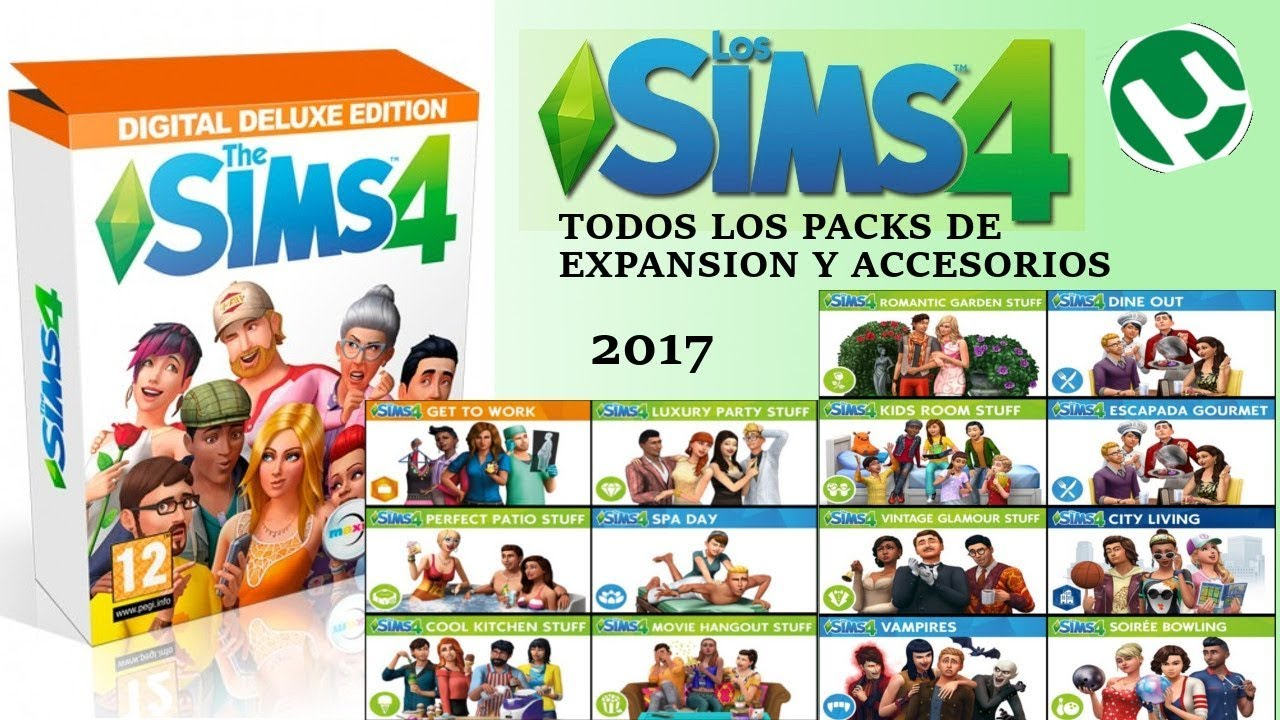 The Sims 4 Seasons Deluxe Torrent Codex 18 Dlcs English Only
