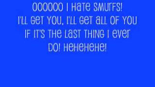 The Smurf Theme Song w/ Lyrics