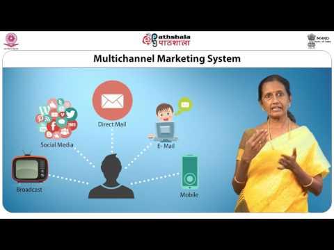 Market Distribution Channel