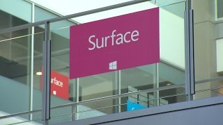 Inside Microsoft's Secret Surface Labs