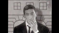 Serge Gainsbourg - L'eau à la bouche (1960)