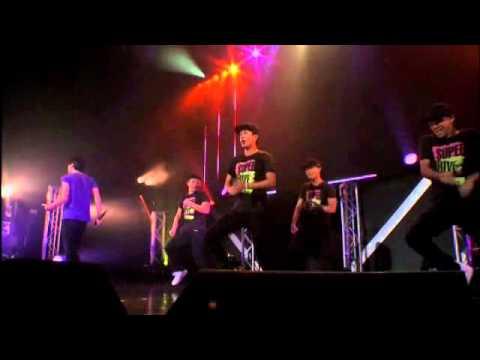 Kiss Me (Live at Zepp)