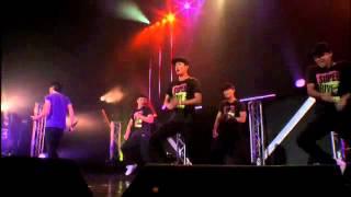 Live 2011 at Zepp Tokyo.