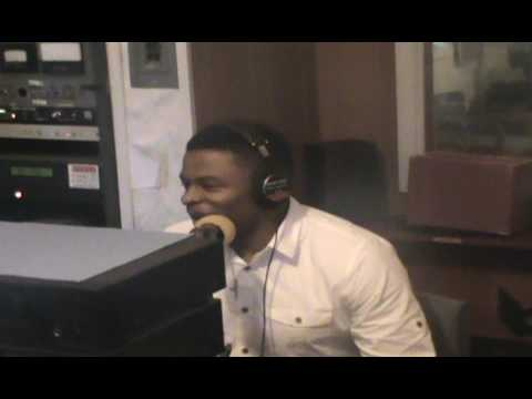 Merv Mattair's interview with Redskins RB #25 Chris Thompson
