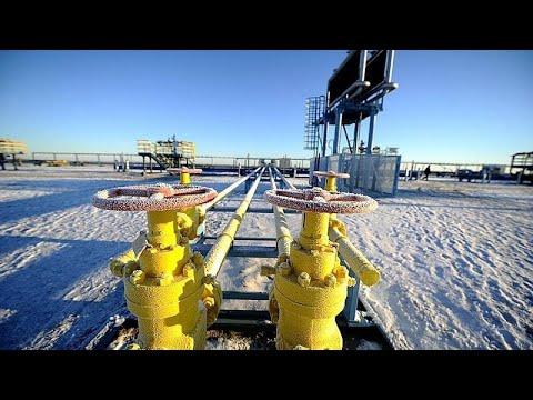 UE medeia acordo sobre gás entre Rússia e Ucrânia