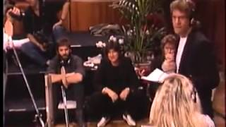 Steve Perry Huey Lewis Cyndi Lauper & Kim Carnes