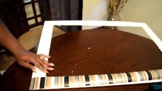 DIY PHOTO BOOTH FRAME Video