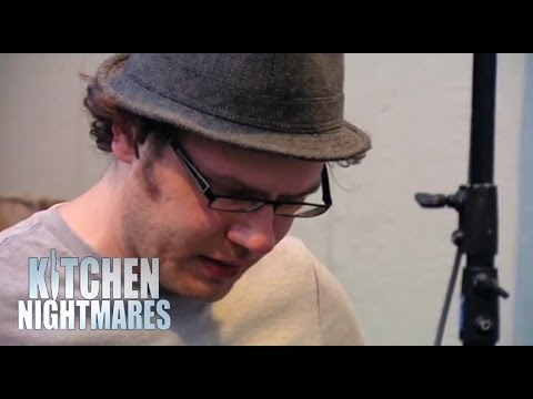 Burger Kitchen Breakdown  Kitchen Nightmares  YouTube
