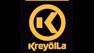 KREYOL LA - Turn Me On [Komp@ Live Nov 2016]
