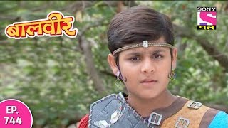 Baal Veer - बाल वीर - Episode 744 - 9th October, 2017