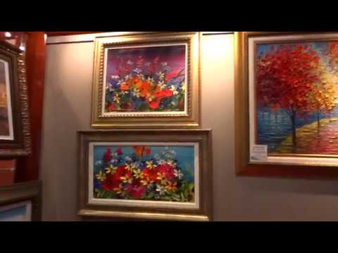 Art Gallery Norwegian Jewel