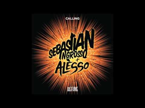 Sebastian Ingrosso & Alesso - Calling vs I Found You (Intro bootleg)