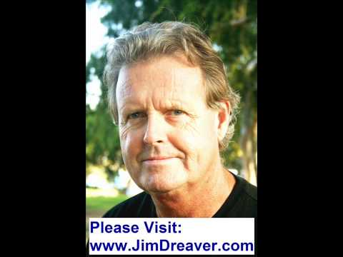 The Three Secrets of Inner Peace,Happiness & Success by Jim Dreaver