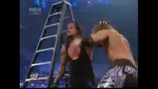 30 appearance of the undertaker 2008