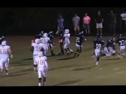 Dexter Wright Junior Highlights