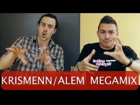 Krismenn / Alem - Kan ha Beatbox MEGAMIX