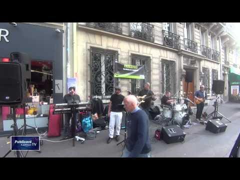 Fête de la Musique 2015 - PARIS 75006
