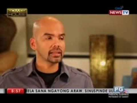 Powerhouse: Benjie Paras talks about his life as a father and a husband