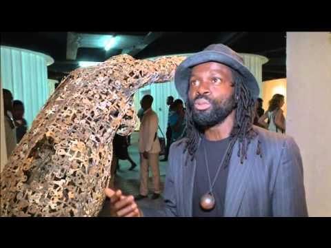 Kinshasa Biennale 2014