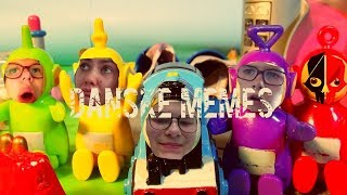 Danske memes - Naxo