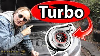 Why Not To Buy a Turbocharged Car