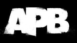 APB Reloaded - КСЮША ТАЩИ (Lets Play) #6