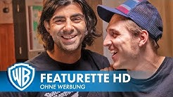 DER GOLDENE HANDSCHUH - Dreharbeiten Featurette Deutsch HD German (2019)